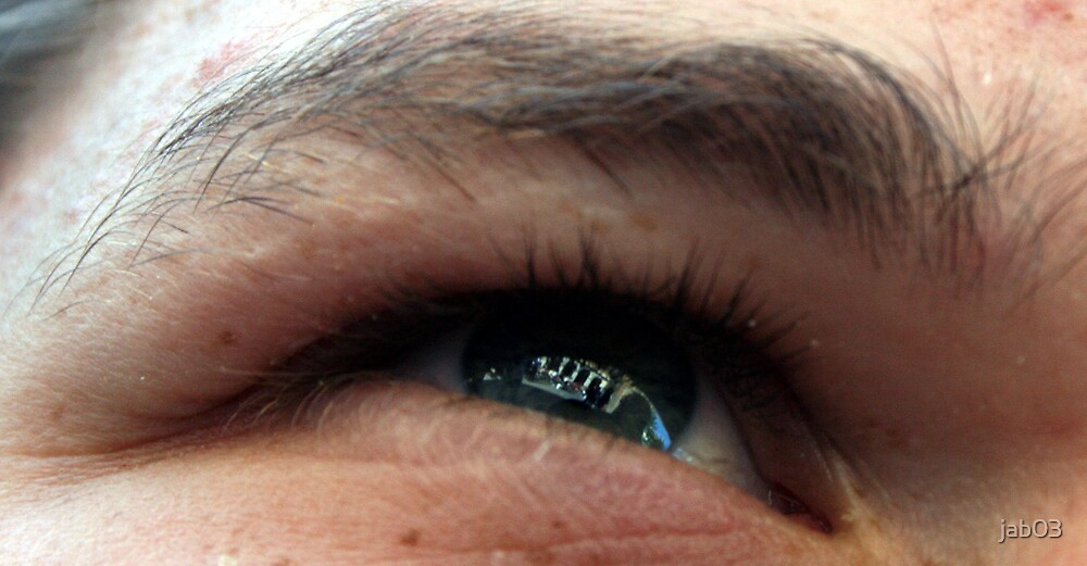 Eye Eye by jab03