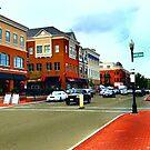 Gahanna Streetside l by jpryce