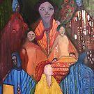 Matriarch - Surrea by William Wright