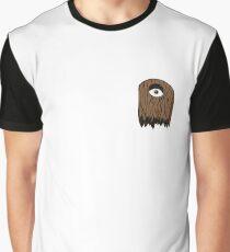 Plank Graphic T-Shirt