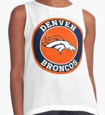 Denver Broncos Contrast Tank