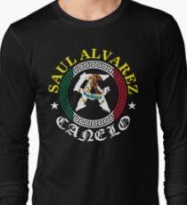 saul alvarez canelo T-Shirt