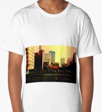 Los Angeles in Color - 1 Long T-Shirt