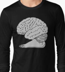 Braindance Logo Long Sleeve T-Shirt