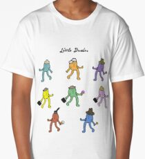 Little Dudes Long T-Shirt