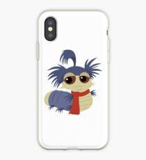 Allo! iPhone Case