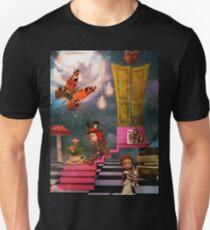 Wonderland Daze T-Shirt