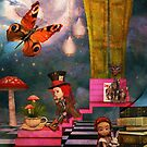 Wonderland Daze by shutterbug2010