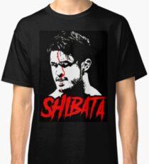 Katsuyori shibata Classic T-Shirt