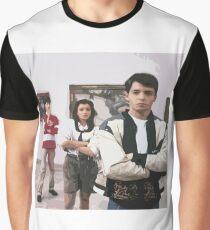 Ferris Bueller's Day Off- Art Gallery Graphic T-Shirt