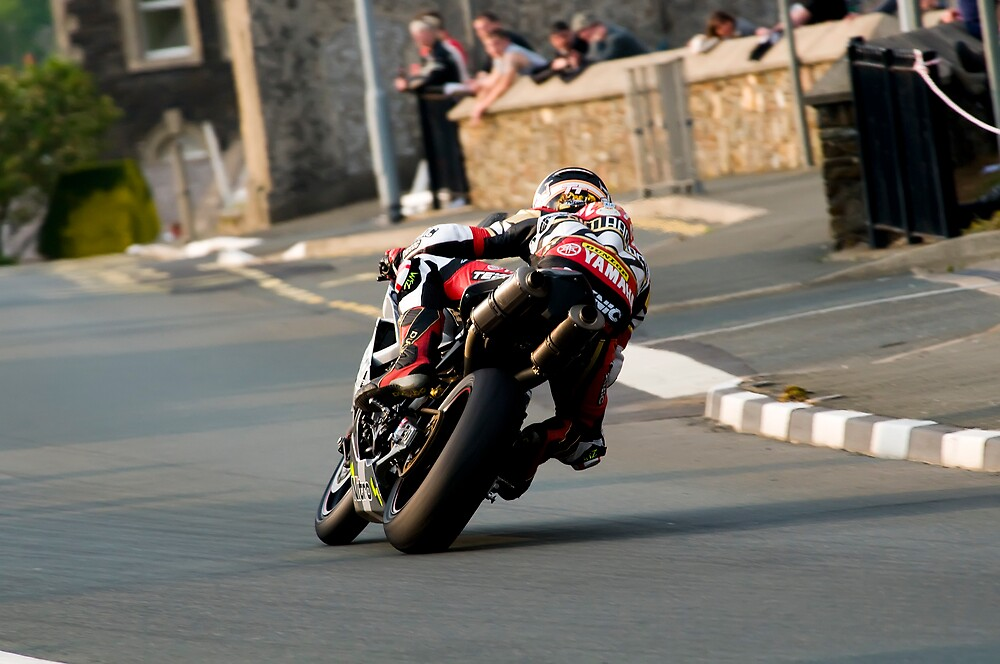 Isle Of Man TT | Two by James Tate