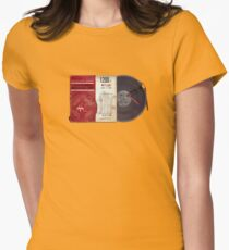 Audio Heritage Womens Fitted T-Shirt