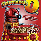 Exterminate O's by Stephen Hartman