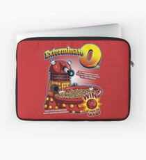 Exterminate O's Laptop Sleeve