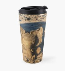 Mud Flaps Travel Mug