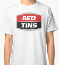 Red Tins West End Bier Classic T-Shirt