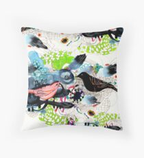 youandme Throw Pillow