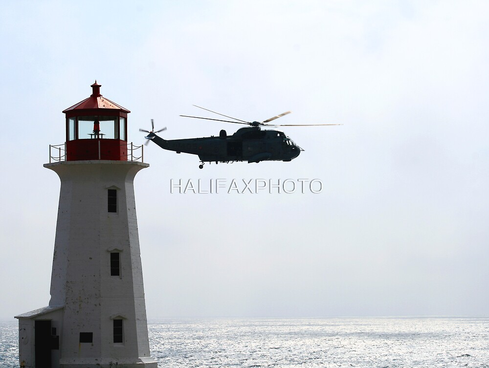 Royal Canadian Naval Tourists by HALIFAXPHOTO