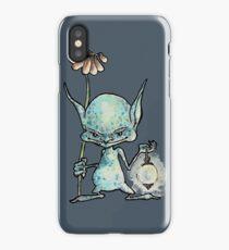The Hermit Imp iPhone Case/Skin