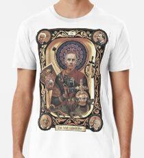 Der weise Großvater (Bekleidung) Premium T-Shirt