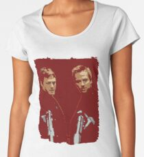 Boondock saints Women's Premium T-Shirt