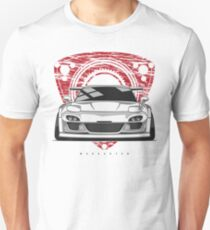 Rotary FD3S T-Shirt