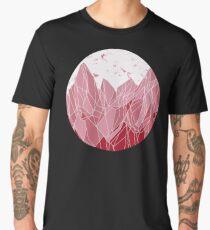Sunset Mountain ! Men's Premium T-Shirt