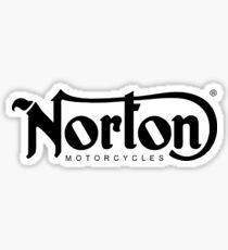 Norton Sticker