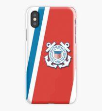 United States Coast Guard - Semper Paratus iPhone Case