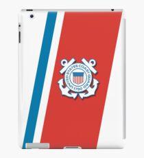 United States Coast Guard - Semper Paratus iPad Case/Skin