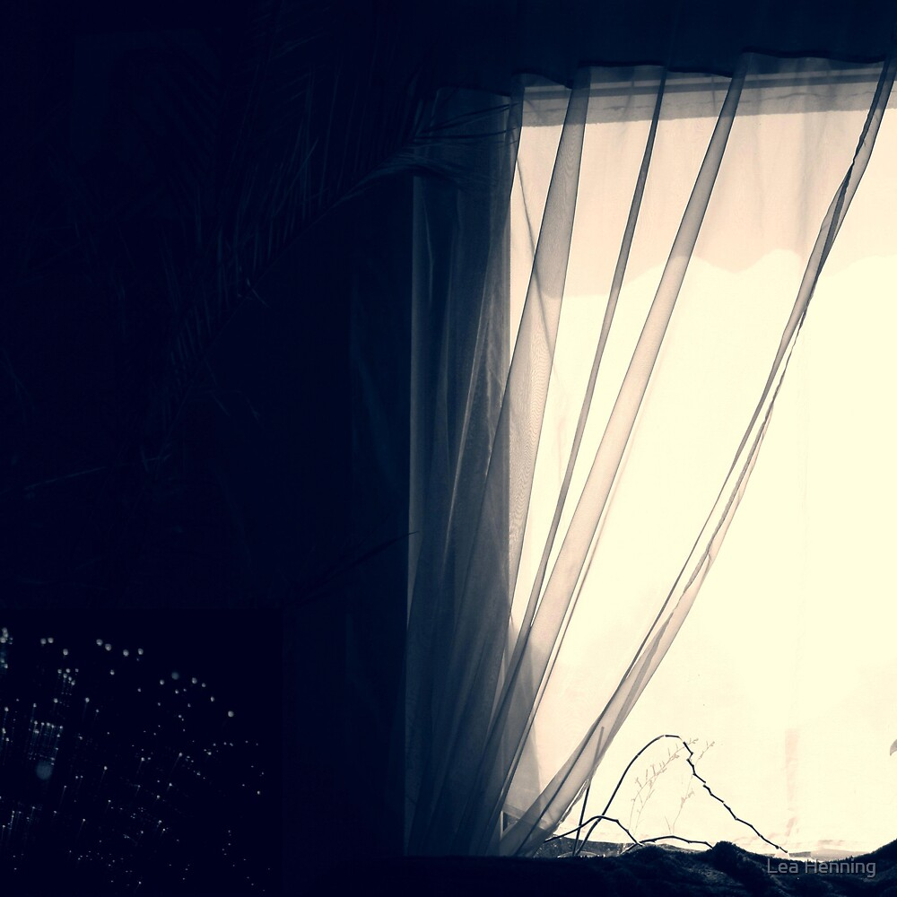 Daydream by Lea Henning