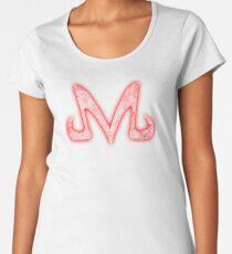 MAJIN Boo Women's Premium T-Shirt