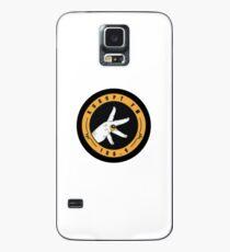 kurupt FM design Case/Skin for Samsung Galaxy