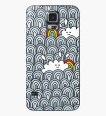 Blue sky - you`re lucky! Case/Skin for Samsung Galaxy
