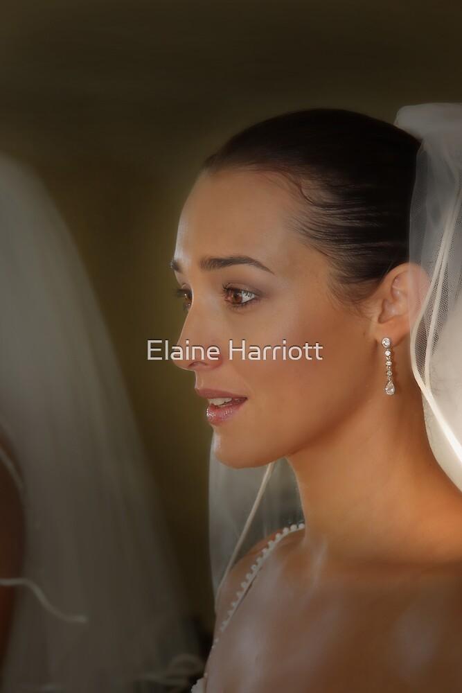 Deep Emotions by Elaine Harriott