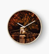 Wake Up Positive Today. Join the Happiness Movement Clock