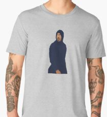 Hoodie Melo (W/o Text) Men's Premium T-Shirt
