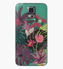 Tropical Tendencies Case/Skin for Samsung Galaxy
