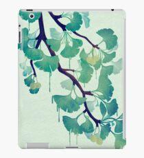 O Ginkgo (in Green) iPad Case/Skin