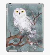 Snowy iPad Case/Skin