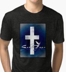Set Free Tri-blend T-Shirt