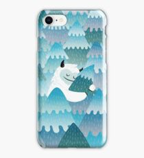 Tree Hugger iPhone Case/Skin