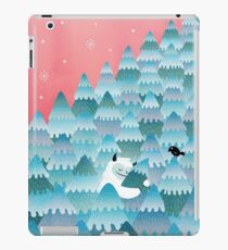 Tree Hugger iPad Case/Skin
