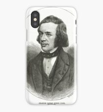 Charles Gavan Duffy 1816-1903, Irish radical & later Premier of Victoria  in Australia iPhone Case/Skin