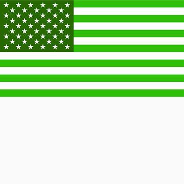 It's easy being green! by glyphobet