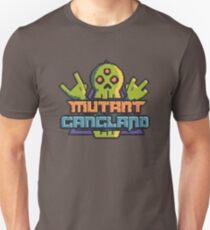 Mutant Gangland Logo T-Shirt