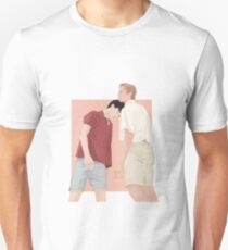 Call me by your name | CMBYN Unisex T-Shirt