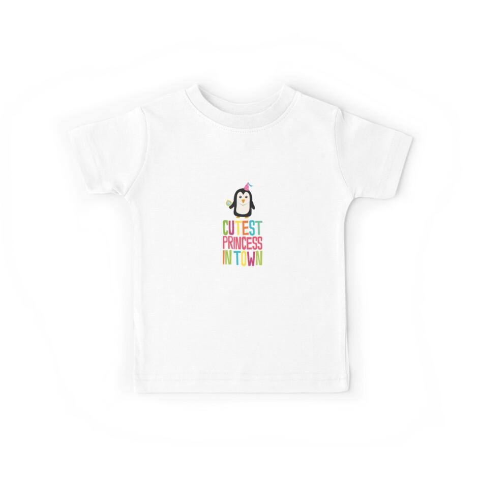 Cutest Penguin Princess Ra6zh by ilovecotton