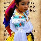 Cuenca Kids 975 by Al Bourassa