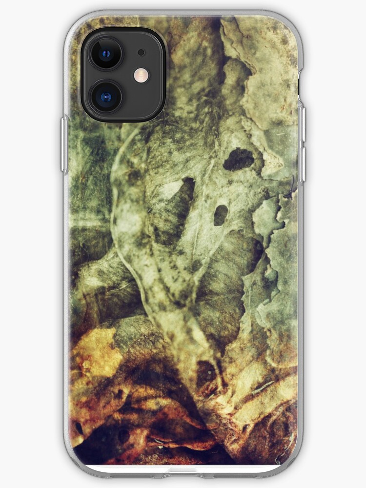 Cistern Paths iphone case